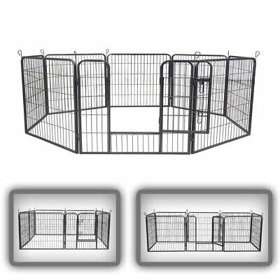 zoomundo Parque Para Cachorros Para Animales Puerta Recinto Perros Conejos Gatos