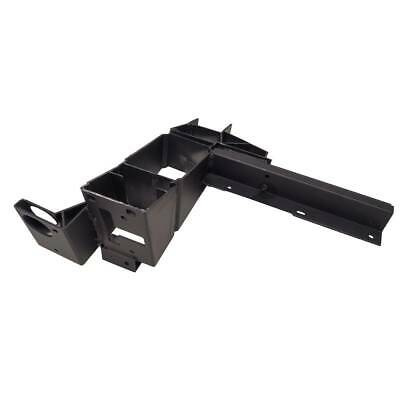 AUTOPA Front Left Driver Side Radiator Core Support Bracket for BMW F25 X3 11-17