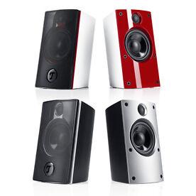 Teufel Concept B 20 Mk2 PC Stereo Lautsprecher für 55€