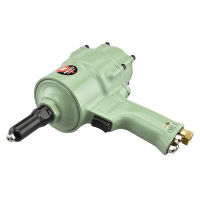 Air Riveter Pneumatic Pistol Type Pop Rivet Gun Air Power Operated Riveter
