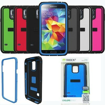 Trident Systems For Samsung Galaxy S5 Trident Cyclops Ful...