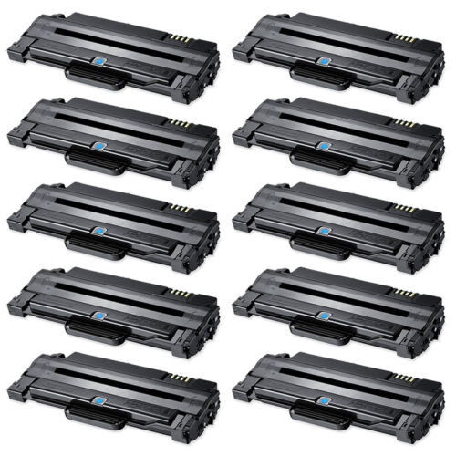Unbranded 10x Mlt-d105l Toner Cartridge For Samsung Scx-4...