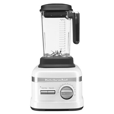 KitchenAid Refurbished Pro Line Series Blender | Frosted Pearl White