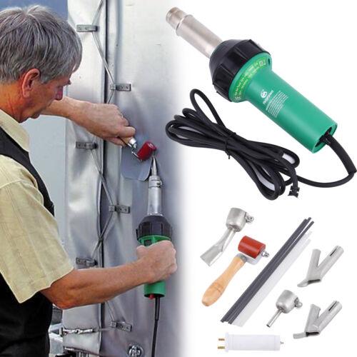 Kit di saldatura per pistola saldatore con torcia ad aria calda 1600W 40-600 ° C