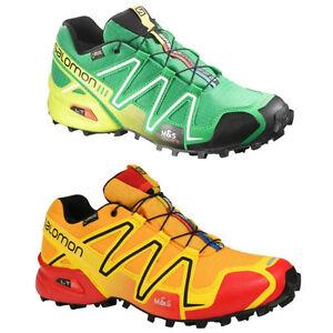 Salomon Speedcross 3 Gtx Scarpa Da Trail Running Uomo