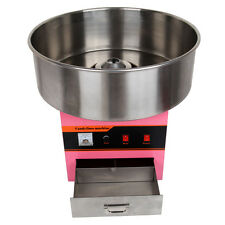 Electric Candyfloss machine cotton candy
