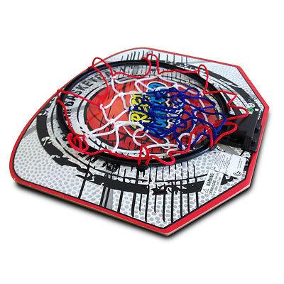 Camera Indoor Mini da Basket Gioco Regalo Set Include Palla Pompa Canestro