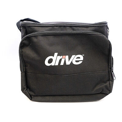 Nebulizer Carry Bag By Drive Medical Compact 18031
