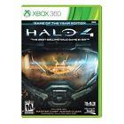 Halo 4 Microsoft Xbox 360 Video Games