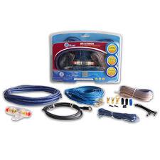 Bluei 8AWG Car Amplifier Installation Kit (BE-A108GA)  BRAND NEW!!!