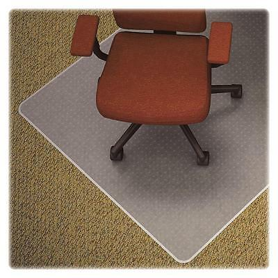 Lorell Chair Mat Medium Pile Rectangular 46x60 Cl 82824