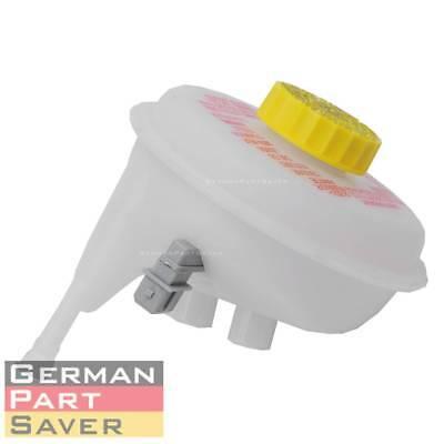 Brake Fluid Master Cylinder Reservoir Tank For VW Passat Audi A4 Quattro S4 A6