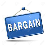 best bargains and more