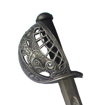Entersäbel für Rollenspiel & Cosplay 95cm - Polster-Waffe für LARP   (R23)