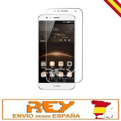 Protector Pantalla HUAWEI ASCEND G8 / GX8 Cristal Templado Vidrio Premium p351