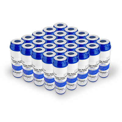 Gac Filter Cartridge (Granular Activated Carbon Water Filter Cartridge 2.5 x10