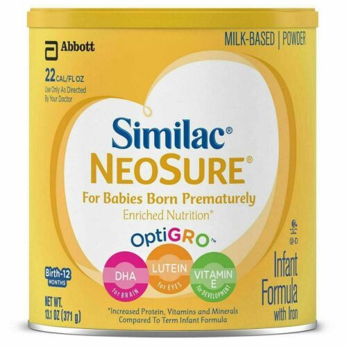 15@$2 Similac Neosure coupons 12/31/2020