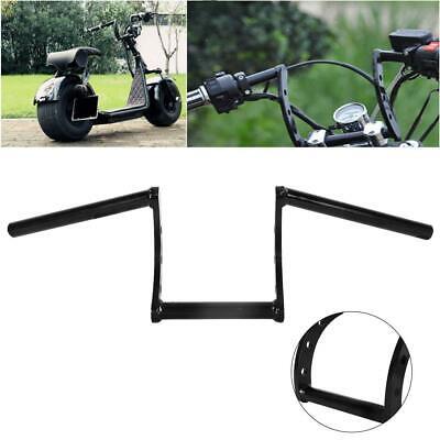 Motorcycle Black 1