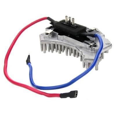 FOR Mercedes Benz W202 W210 Blower Motor Resistor Regulator ALL IN 2028207310