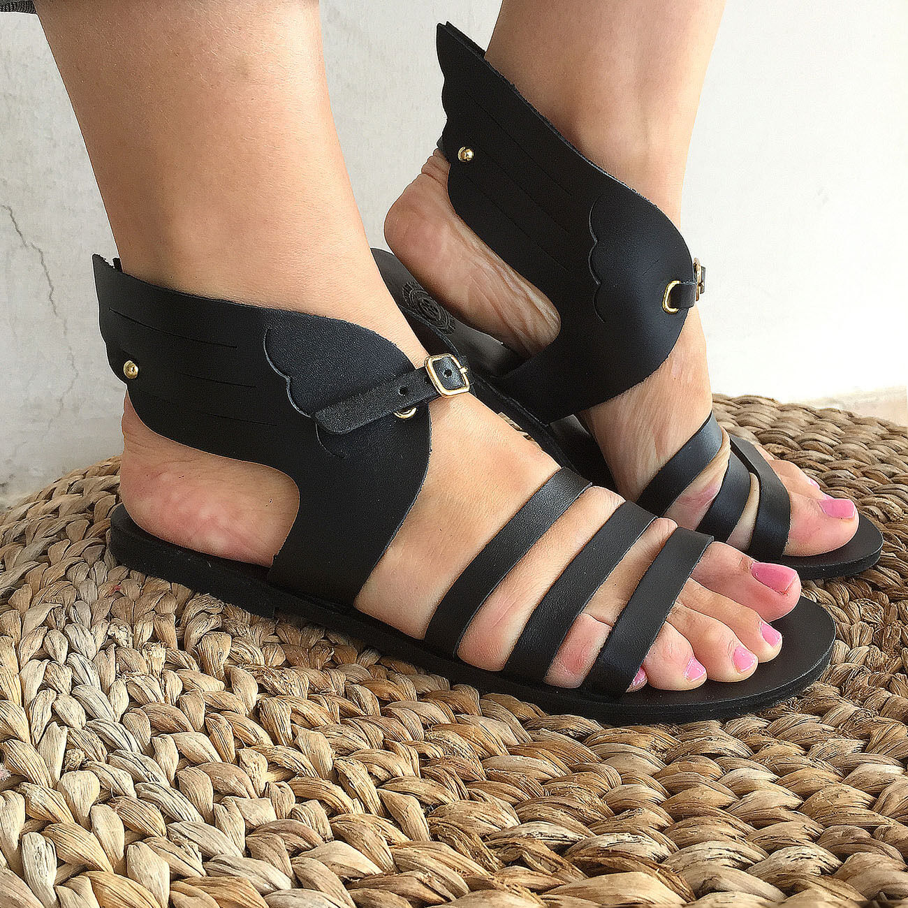 sandalianas