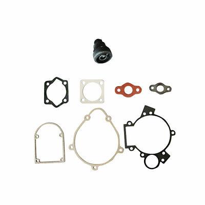 Clutch Gear Puller Gasket Set For 66cc 80cc Motorized Bicycle Motorized Gear Set