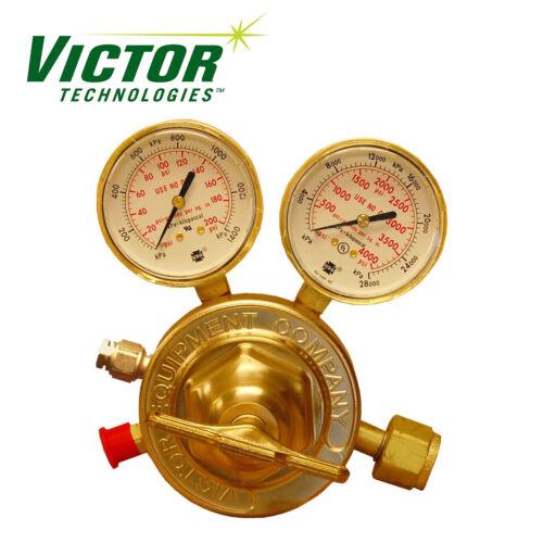 Victor Oxygen Regulator, Heavy Duty, SR450D-540, 0781-0527