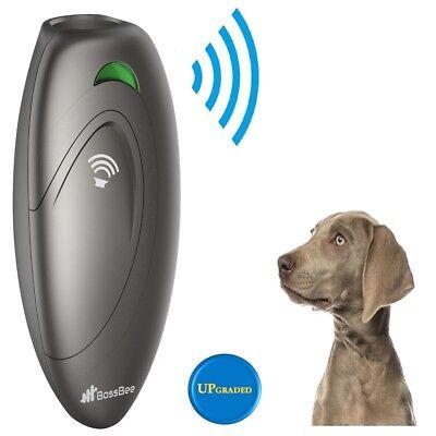 Ultrasonic barking control,Anti barking device,Dog bark deterrent,No bark device