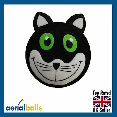 one P/&P charge no matter how many items you buy from Aerialballs Cute Cat Car Aerial Ball Antenna Topper