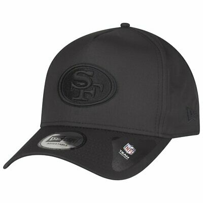New Era A-Frame Ripstop Trucker Cap - San Francisco 49ers