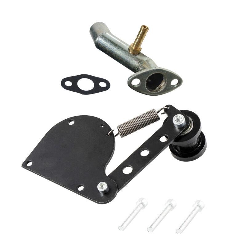 Chain Tensioner 32mm Intake Manifold For 49cc 66cc 80cc Engine Motorized bike.