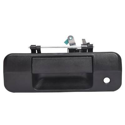 Rear Outer Tailgate Handle for Toyota Tundra Pickup 2007 2013 69090 0C040