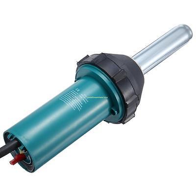1080W Plastic Schweißpistole / Kunststoff-Schweißgerät 3 Jahre Garantie