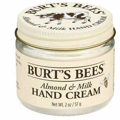 Burt's Bees - Beeswax Hand Creme with Almond Milk - 2 oz. by