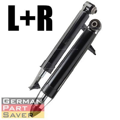 New PAIR(L+R) Rear Shock Absorber fits BMW X5 X6 07-13 33526781925 + 33526781926