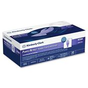 Kimberly Clark Purple Nitrile Gloves