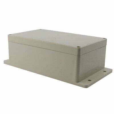 Waterproof Electrical Box Outdoor Plastic Junction Case Enclosure 7.8x4.7x3