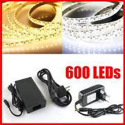 LED Streifen mit Trafo