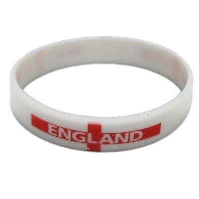 England World Cup 2018 Wristband x 2
