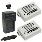 LP-E8 Camera Batteries for GoPro