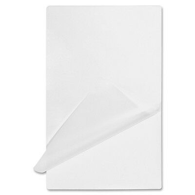 Letter Heat Laminating Pouches 9 X 11.5 Inch 3 Mil Pouches 500 Count