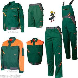 Ropa de jardinero de trabajo pantal n y chaqueta pantal n for Trabajo jardinero