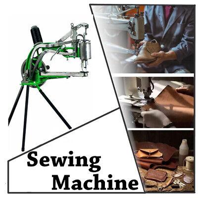 Multifunction Shoe Sewing Machine Hand Making Cobbler Leather Shoe Repair Sewing