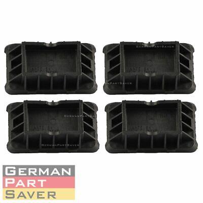 4 Pcs Under Car Jack Support Pad Fits BMW E60 E61 F25 F26 X3 X4 525i 51717065919