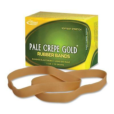 Alliance Rubber Bands Size 107 14lb 7x58 Approx. 60bx Nl 21079