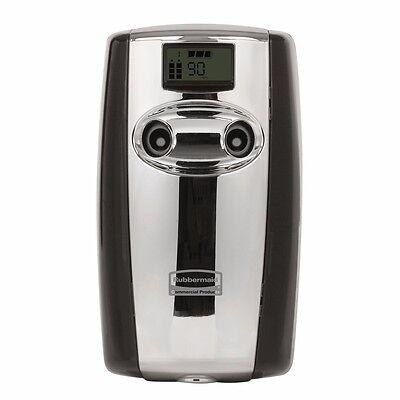 Rubbermaid Commercial Microburst Duet Odor Control System - 4870055 Air Freshner