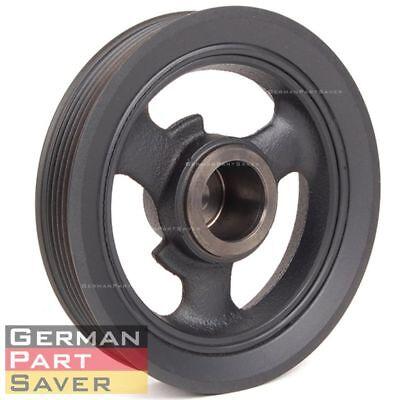 New Crankshaft Pulley Vibration Damper fits Mini Cooper R50 R52 11237829906