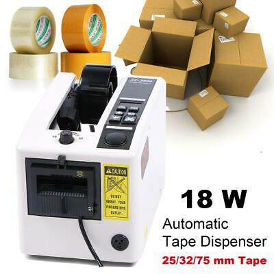 Automatic Electric Tape Dispenser Cutter Adhesive Tape Slitting Packing Machine