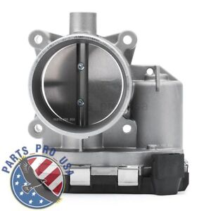 New Throttle Body For Volvo C70 S60 S80 only Turbocharged 30711554 0280750131