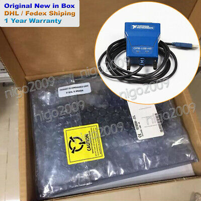 1pc New In Box National Instruments Ni Gpib-usb-hs Interface Adapter Ieee 488