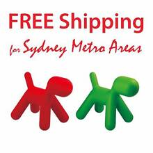 Clearance SALE - Eero Aarnio Puppy Chair Zetland Inner Sydney Preview